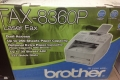 Brother Laser Fax