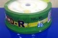 CD-R 25