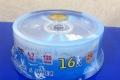 DVD 4.7GB 25
