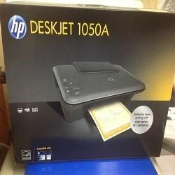 """HP Deskjet 1050A """"PSC"""""""