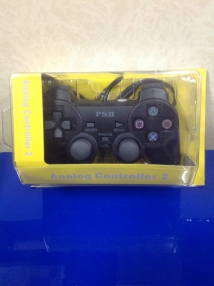 Analog Controller PS2