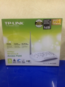 TPLINK Access Point