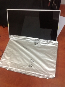 LCD Laptop Screen 15.6""