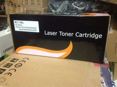 Samsung Printer Toner