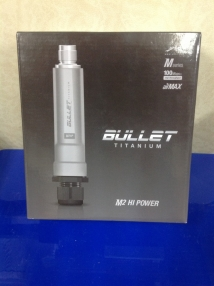 Bullet Access Point