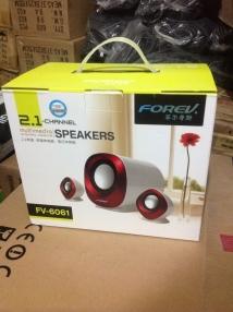 Forev Speakers